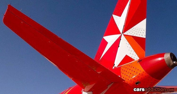 The 2012 Malta International Air Show