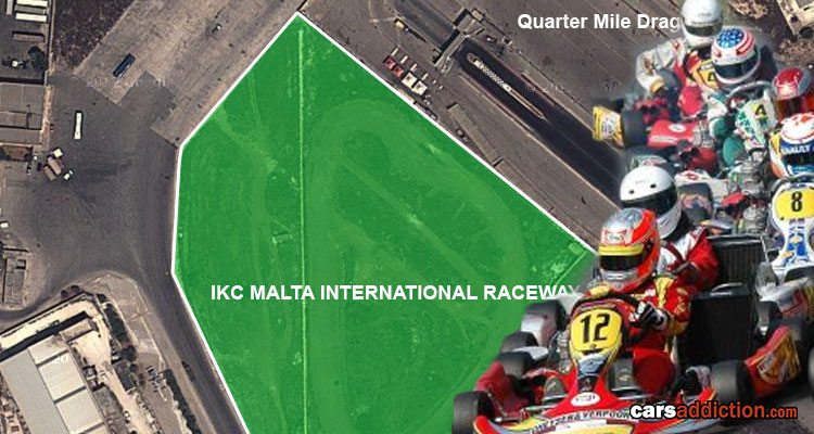 New Karting track to be built in Malta