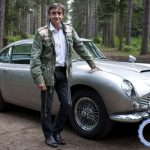 Top Gear Special - 50 Years of Bond Cars