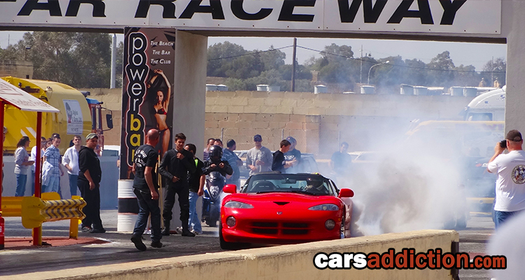 Malta Drag Racing Association for Charity
