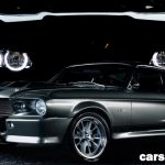 Shelby GT500 or BMW M3
