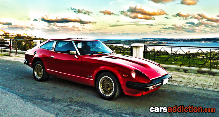 Project Lucy: 1979 Datsun 280ZX