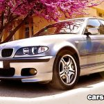 Project Monica: 2004 BMW E46 M Sport
