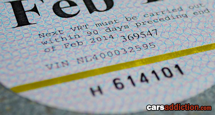 Reduced Annual Road Tax by Malta Transport