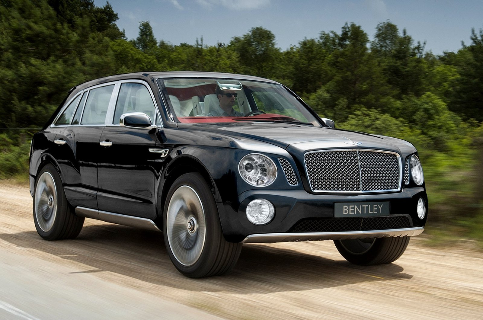 2016 Bentley Suv Carsaddiction Com