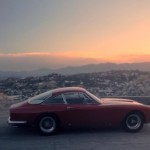 Ownership Passion of a Ferrari  250 GT Lusso