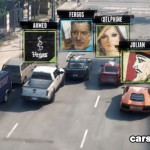 The Crew an amazing new online car game