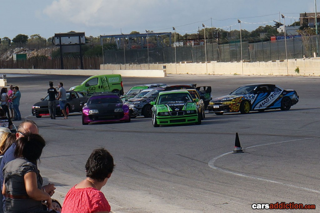 Malta Drift Association