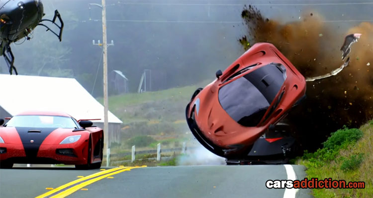 Need for Speed the Movie