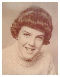 Young Jeremy Clarkson