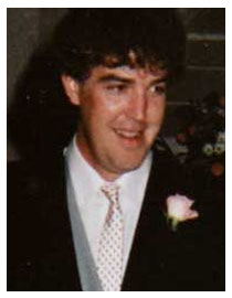 Teenager Jeremy Clarkson
