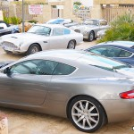 Aston Martin Owners Club Malta Branch