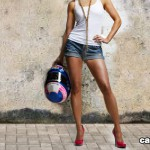 3 Women in Motorsport you most probably didn't know about