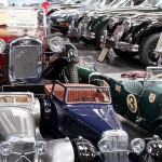 Jaguar to acquire James Hull collection
