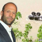 Jason Statham almost killed on the set of Expendables 3