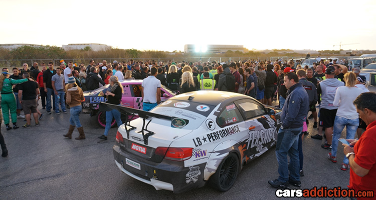 king-drift-championship