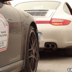 Porsche Club Italia Tour in Malta