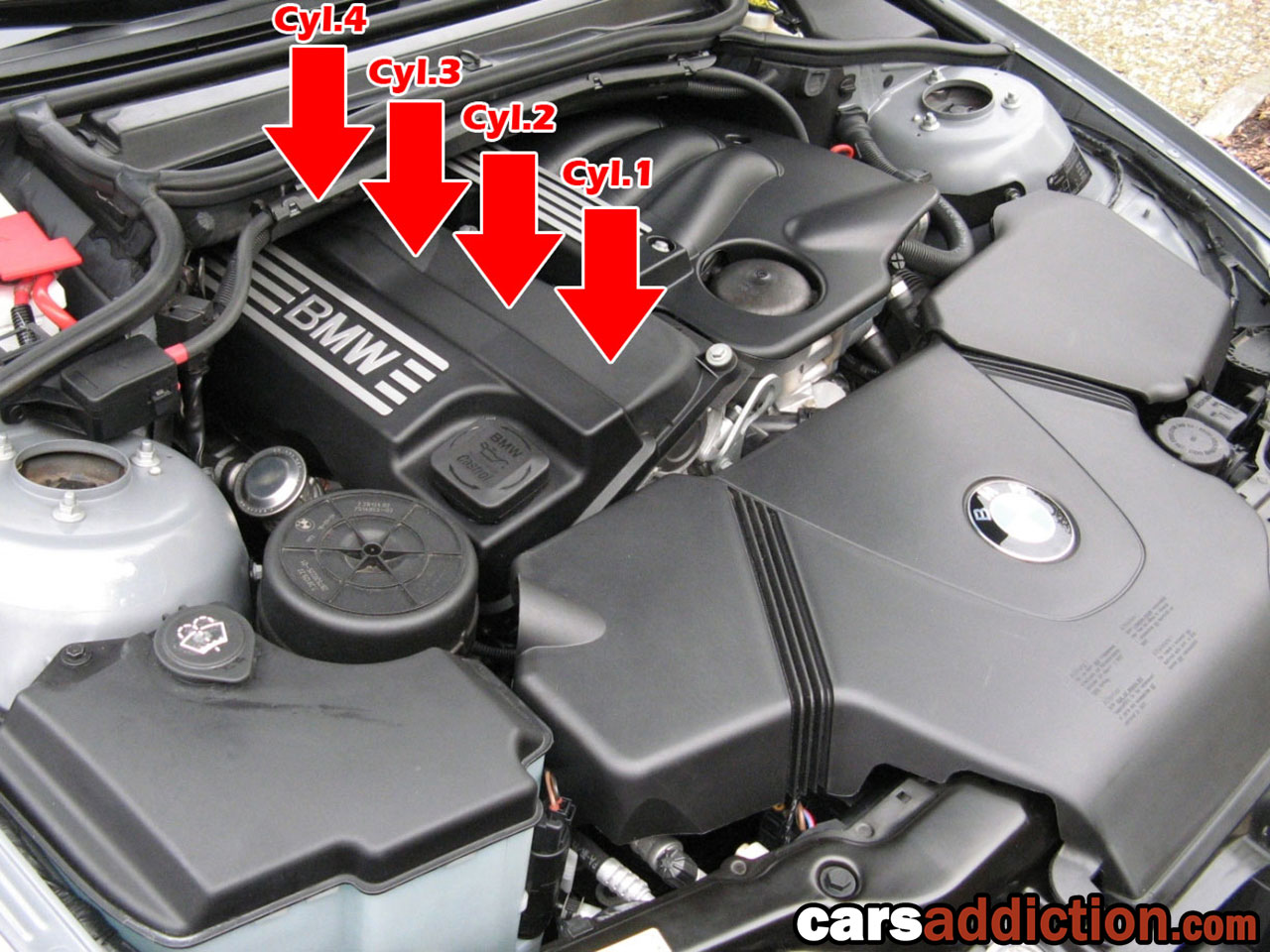 Bmw E46 Ignition Coil Replacement Carsaddiction Com