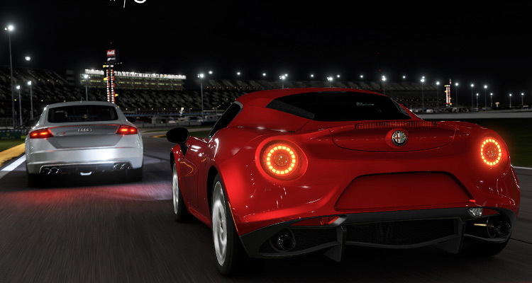 Forza Motorsport soon available on PC