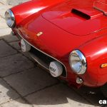 Ferrari Classics with 8 Figure Price Tags
