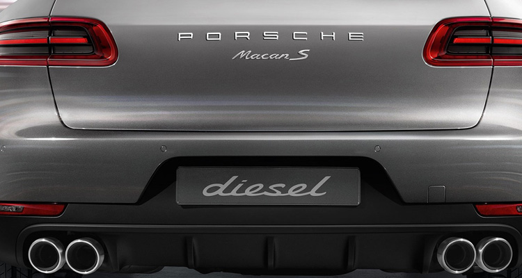 The Porsche Diesel is dead