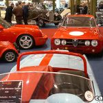 TECHNO-CLASSICA ESSEN - The place to find that special Classic Car