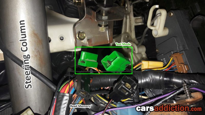 Classic Subaru Impreza Engine Diagnostics and ECU Error Codes
