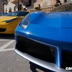 Exotic, Luxury and Supercars meet in Mellieha - Malta