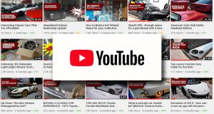 Booming on YouTube -1000th Subscriber