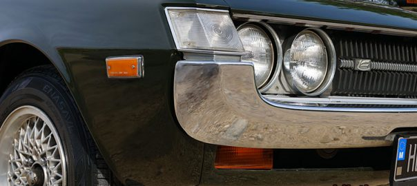 How to Fix Sticky Side Indicators on an Old Toyota?