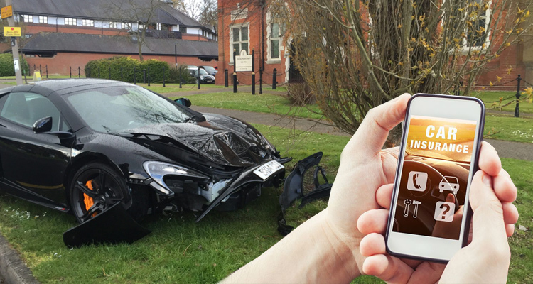 Is it Safe to Buy Car Insurance Online?