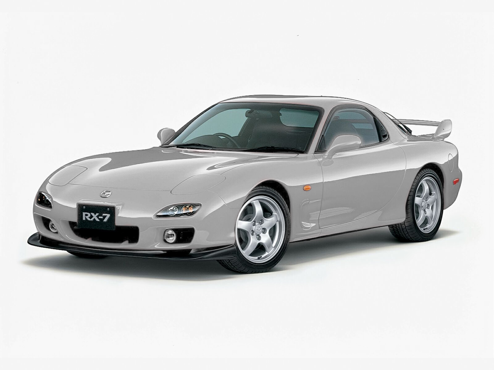 2000 Mazda RX-7 Version 6 Type RB S-Package