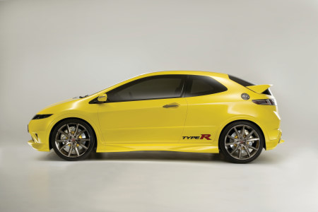 2007 Honda Civic Type-R