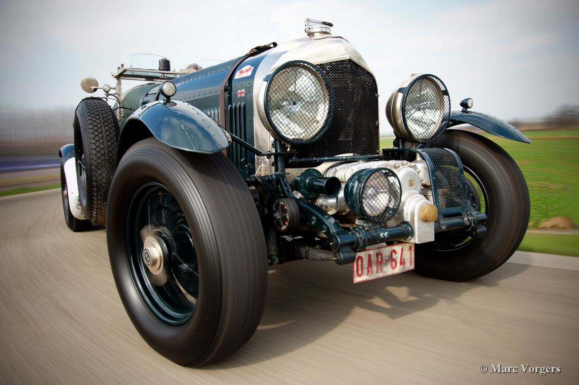1926 Bentley 6½-Litre