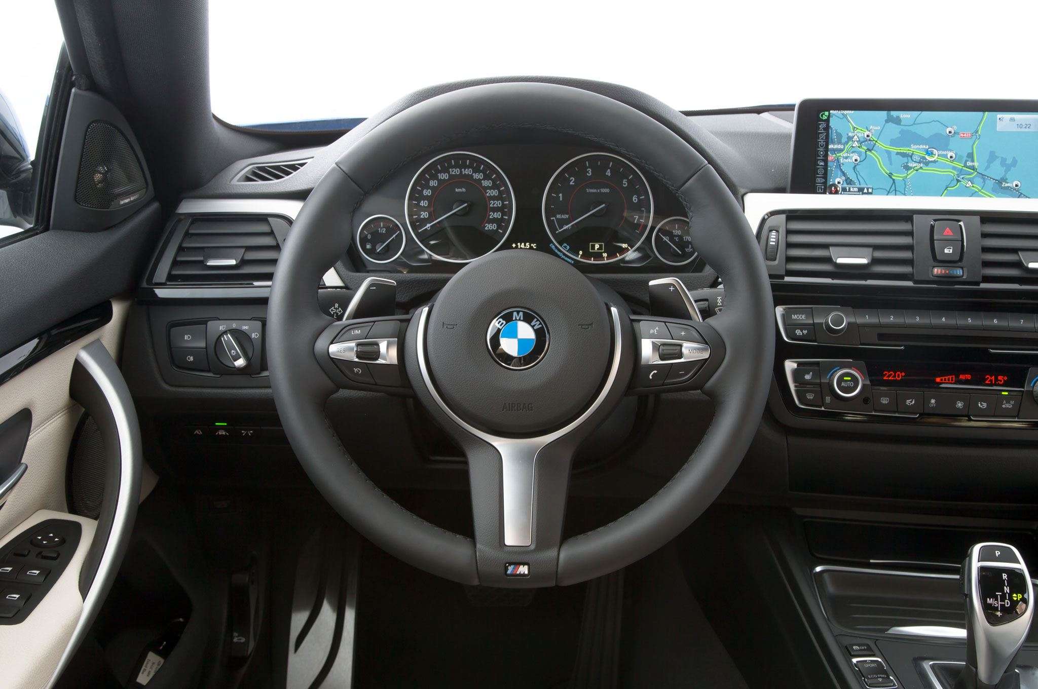 2017 BMW 420d xDrive Gran Coupé Automatic
