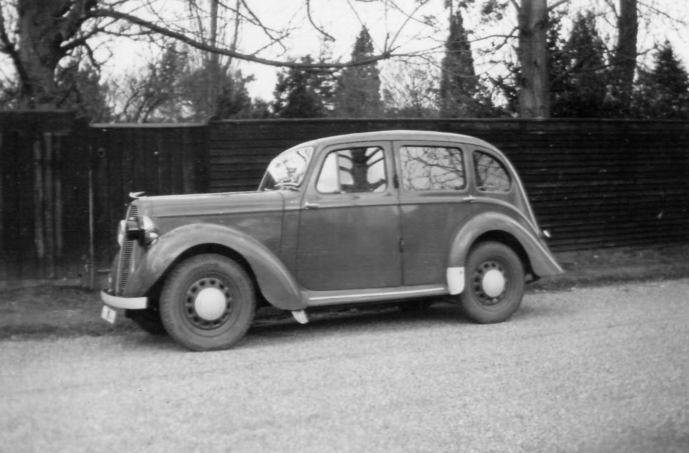 1940 Hillman Minx Phase 1 Carsaddiction Com