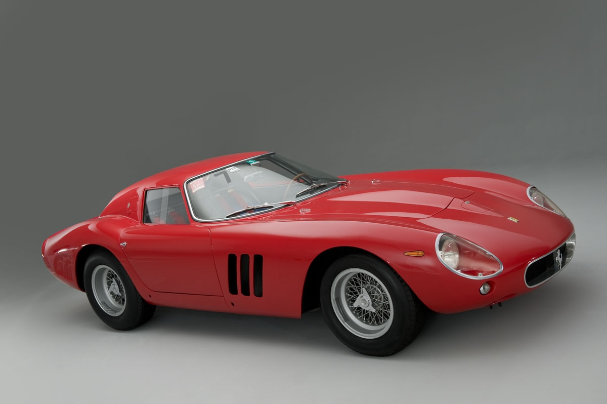 1964 Ferrari 250 GTO review 64__250_GTO_Series_II