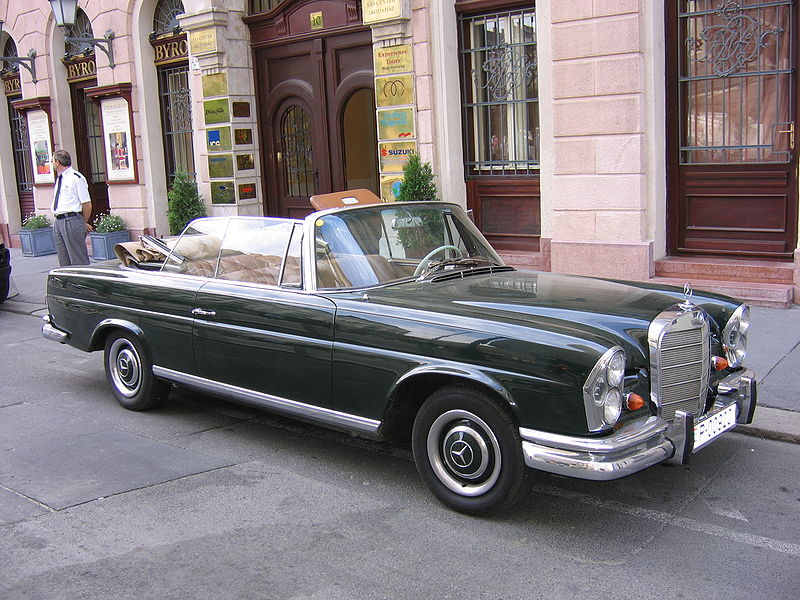 1965 mercedes benz 250 se cabriolet. Black Bedroom Furniture Sets. Home Design Ideas