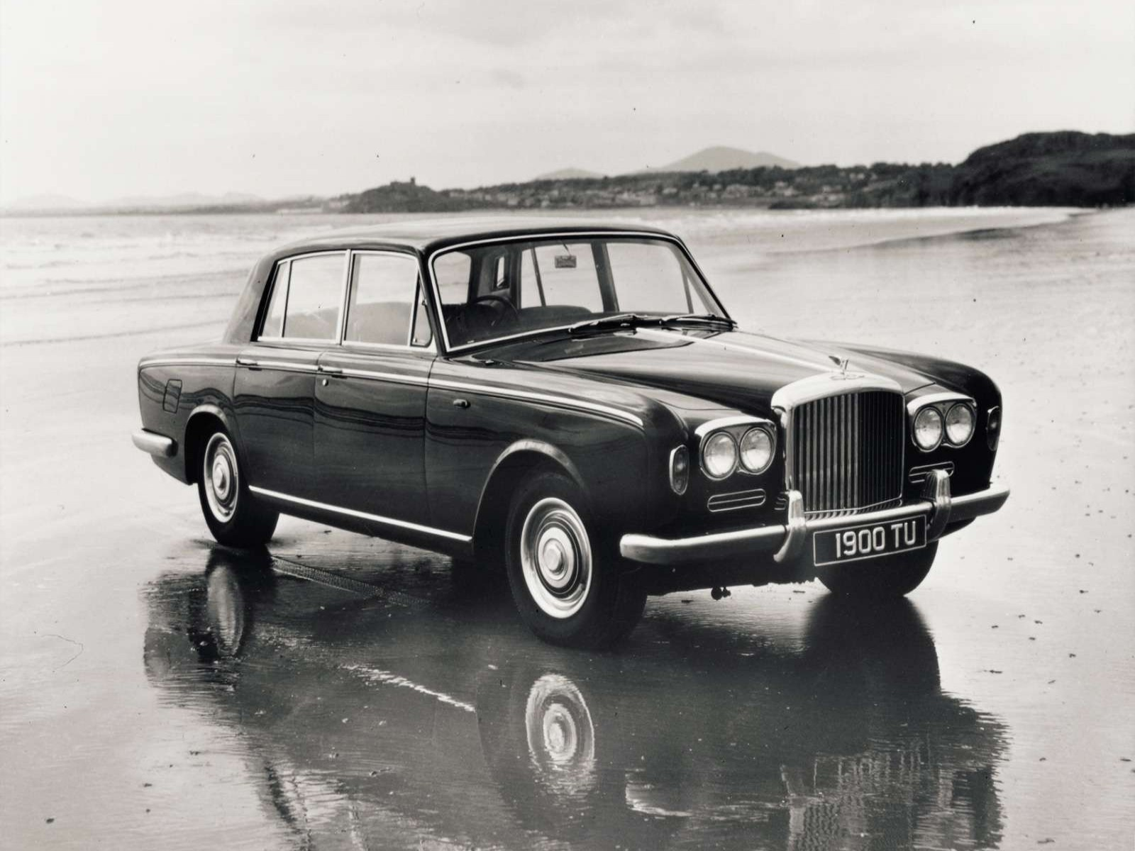 1965 Bentley T Series