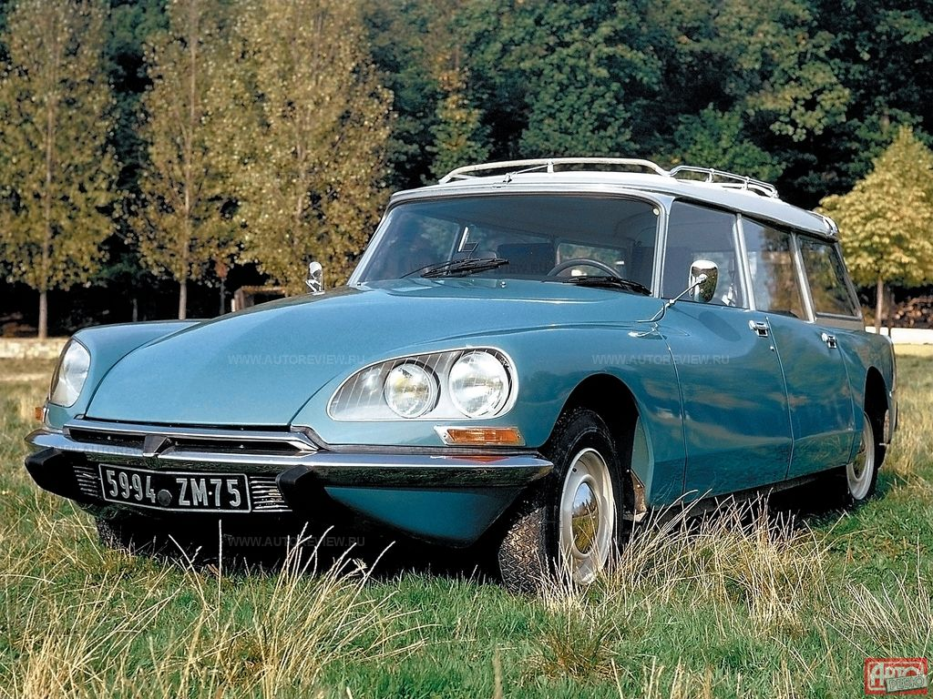 1968 citroen ds 21 break. Black Bedroom Furniture Sets. Home Design Ideas