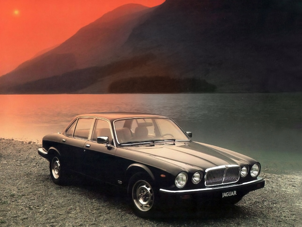 1979 Jaguar XJ 12 Series III