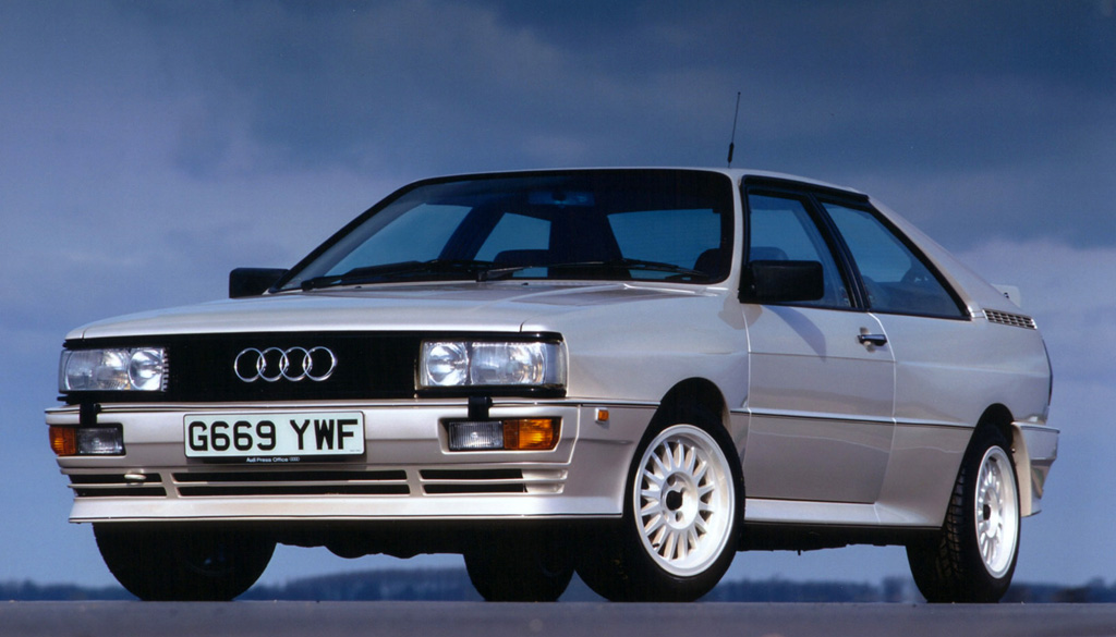 1989 Audi 90 Quattro 20v Related Infomationspecifications Weili