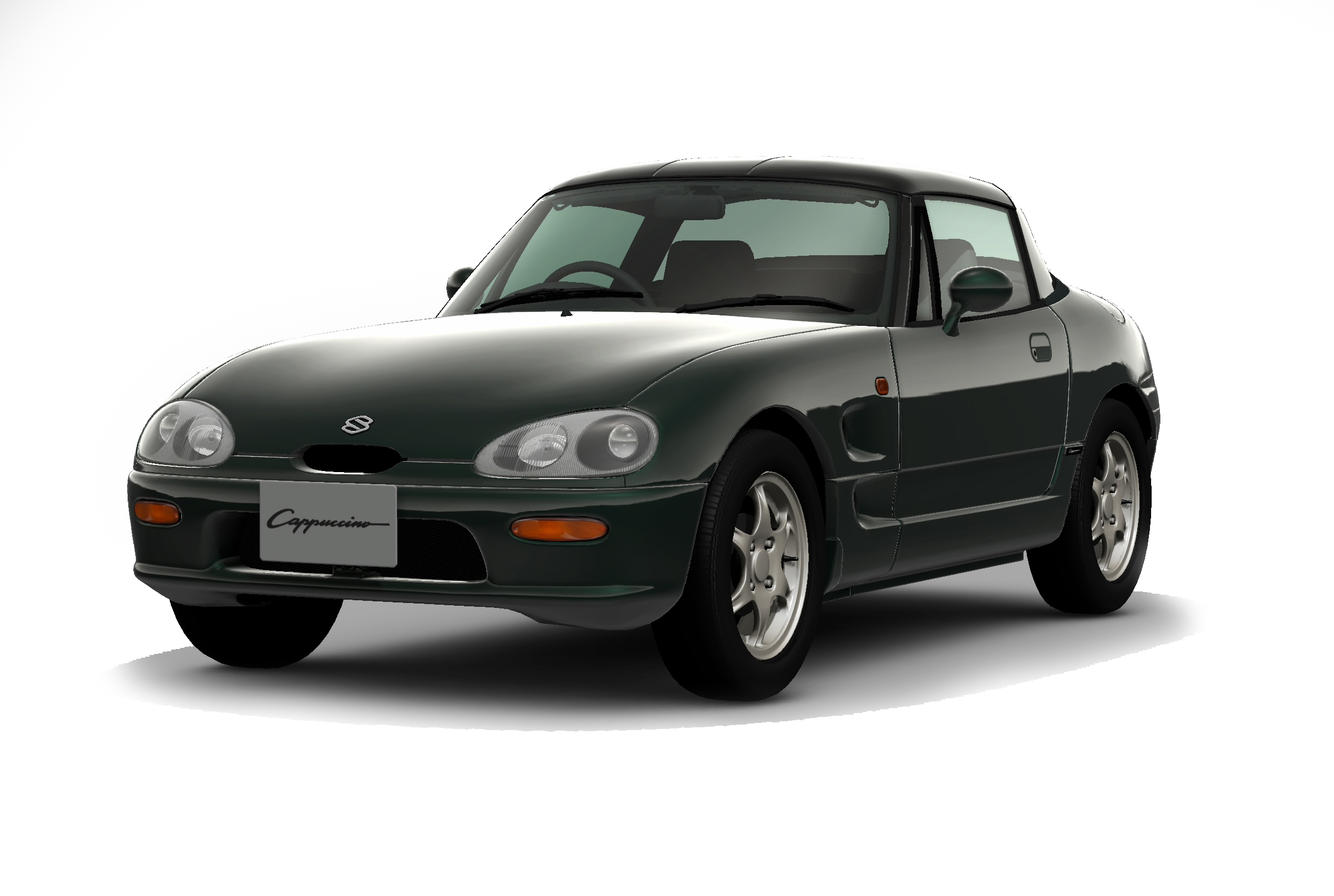 1991 suzuki cappuccino. Black Bedroom Furniture Sets. Home Design Ideas