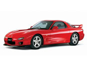2000 Mazda RX-7 Version 6 Type R