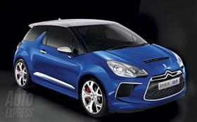 2011 Citroen DS3 DSport