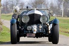 1929 Bentley 4½-Litre Supercharged