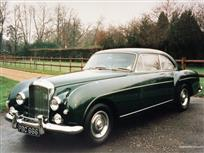 1955 Bentley Continental Drophead Coupé