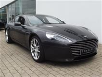 2016 Aston Martin Rapide S Shadow Edition