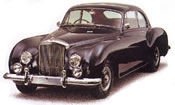 1955 Bentley S1 Continental