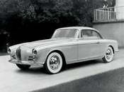 '55 BMW 503 Coupe